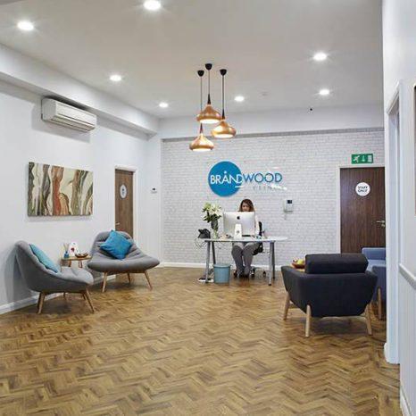 Brandwood Clinic: Birmingham